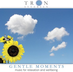 Gentle Moments (CD)