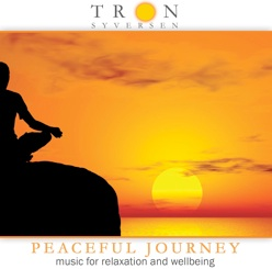 Peaceful Journey CD Photo