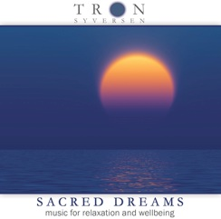 Sacred Dreams CD cover