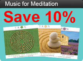 Music for Meditation Collection (download)