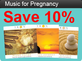 Music for Pregnancy Collection (download)