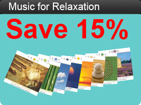 Music for Relaxation Collection (Download) 9 CD's