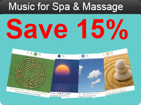 Music for Spa and Massage Collections Icon
