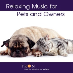 Relaxing Music for Pets and Owners (CD)
