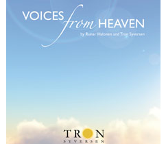 Voices from Heaven (CD)