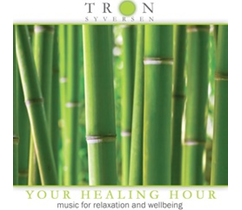Your Healing Hour (CD)