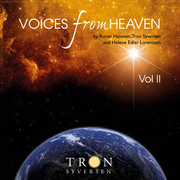 Voices from Heaven Vol 2 (CD)